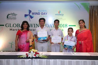 Global Wind Day 2018